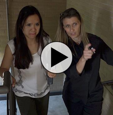 Attics, Basements & Secrets – Episode 7