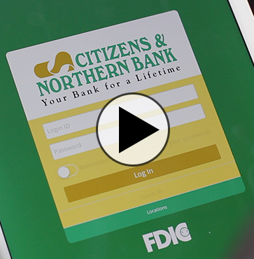 Bank On It: Banking Technology