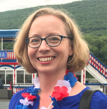 Heath Speaks to Lycoming County Democrats
