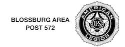 Blossburg American Legion Post 572