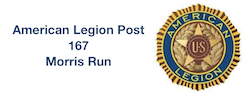 Morris Run American Legion Post 167