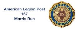 Morris Run American Legion Post 167
