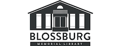Blossburg Memorial Library