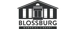 Blossburg Memorial Library