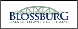 Blossburg: Small Town - Big Heart