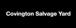 Covington Salvage Yard