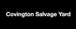 Covington Salvage Yard
