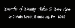 Decades of Beauty Salon & Day Spa
