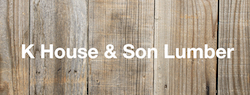 K House and Son Lumber