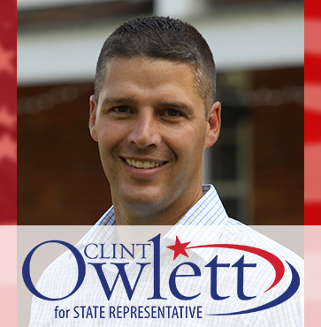 Owlett Wins General Election for State Rep