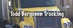Berguson Trucking