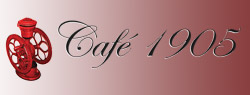 Cafe 1905