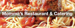 Mommas Restaurant & Catering