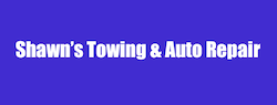 Shawns Towing & Auto Repair