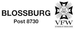 Blossburg VFW Post 8730