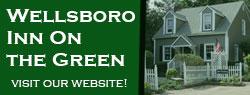 Wellsboro Inn on the Green