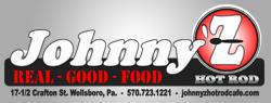 Johnnyz HOT ROD Cafe
